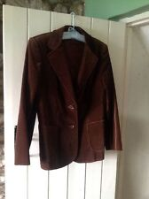 Marks and Spencer Blazer Velvet Coats & Jackets for Women