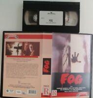 Fog (VHS - Parade) Usato