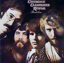 CREEDENCE CLEARWATER REVIVAL : PENDULUM (40TH ANNIVERSARY EDITION) / CD