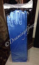 Queen Elsa - Frozen Princess Elsa Gloves - Childs Gloves - Cinderlla Gloves
