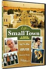 NEW Life in a Small Town 4 Movie Collection Dancer Texas Pop 81 + 3 more SEALED