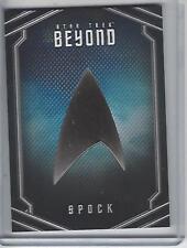 Star Trek Beyond Movie (2017)  Pin UB10 Spock