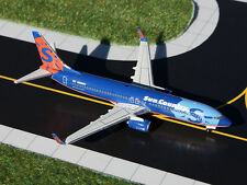 Gemini Jets 1:400 Sun Country 737-800 Winglets New *Sold Out Everywhere*