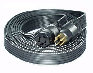 STAX SRE-950S Extension Cable 5m 6N-OFC SRE950S 4/17