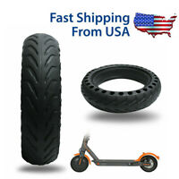 Explosion-proof Solid Tires For Xiaomi Mijia M365 GOTRAX GXL V2 Scooter Wheel