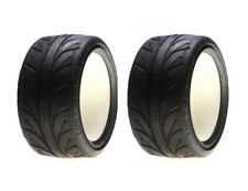 NEW Vaterra 2012 CHP Camaro ZL-1 Tire 67x30mm V1 Performance S Compound (2) V...
