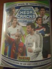 MegaCracks 2007-2008 - Album completo