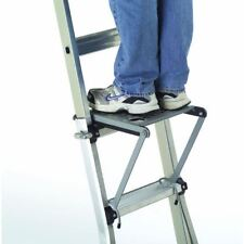 Gorilla Mighty Ladder Platform & Project Tray - Fits all Gorilla Mighty Ladders