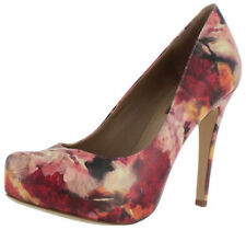High (3 in. and Up) Platforms & Wedges Floral Heels for Women