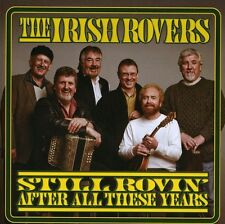 The Irish Rovers, Th - Still Rovin After All These Years [New CD]