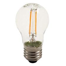 Integral LED E27 Mini Globe Filament LED Bulb 4W (36W) Warm White 2700K 420lm ND