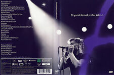 Bryan Adams-DVD-Live in Lisbon and more-DVD de 2005 -!!!!!