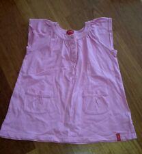 Girls size 2 Esprit pink dress