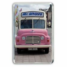 1960's ICE CREAM : WHO remembers waiting for MR WHIPPY JUMBO FRIDGE MAGNET