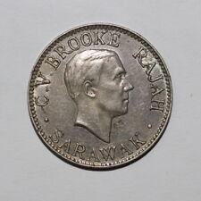 Sarawak 10 cents 1934  (MS161022Y399)