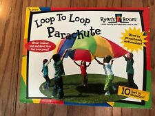 Ryan's Room Loop To Loop Parachute
