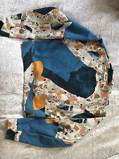ACNE Women's 'Bird' Terrazzo Sweatshirt Size XS (would fit 8-12)