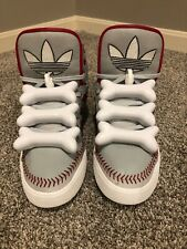 Adidas Jeremy Scott Baseball Bones, Size 11.5, RARE!