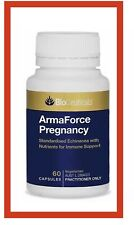 BioCeuticals ArmaForce Pregnancy Immune Support Supplements - 60 Capsules
