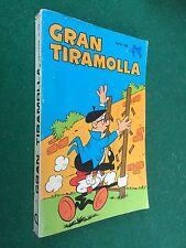 GRAN TIRAMOLLA RACCOLTA n.173 Aprile 1980 , Edizioni Alpe , Fumetto originale