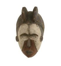 Masque Igbo Agbogho Mmuo Art Africain Nigeria AA494