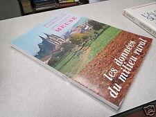 MEUSE LES DONNEES DU MILIEU RURAL MINISTERE DE L AGRICULTURE 1975 *