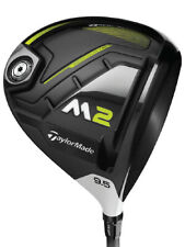 TaylorMade M2 19 Golf Club Driver Mens Graphite