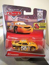 CARS - BILLY OILCHANGER alias OCTANE GAIN - Mattel Disney Pixar