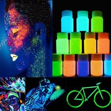 25g Glow in the Dark Acrylic Luminous Paint Bright Pigment Party Decoration DIY