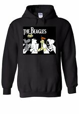 The Beagles Parody Inspired Men Women Unisex Top Hoodie Sweatshirt 1802E