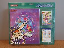 Pop'n Music Card 20 fantasia Collection Album Vol.1 KONAMI Game Anime JAPAN