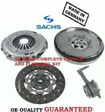 FOR VAUXHALL ASTRA 1.9 CDTi 2004-2010 FLYWHEEL+ CLUTCH KIT + CONCENTRIC CYLINDER