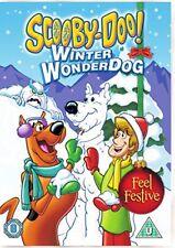 Scooby Doo Winter Wonderdog DVD (Christmas )