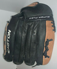 "Easton Phenom Leather Baseball Glove PHX105 RHT 10 1/2"" Excellent Condition"