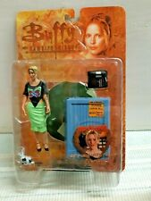 More details for anya 'once more with feeling' buffy the vampire slayer moore action figure new