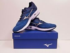 MIZUNO WAVE RIDER 23 Men's Running Shoes Size 11.5 NEW (411112.5G73)