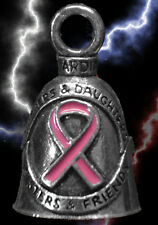 Breast Cancer Guardian® Bell Motorcycle Harley Luck Gremlin Ride
