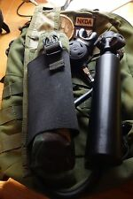 SEA MK 2 - spare air pony bottle tad bit special forces habd gear for preppers
