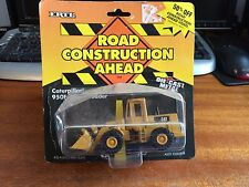 ERTL Cat 1/64 Scale CATERPILLAR 950 F chargeuse à roues-BLISTER