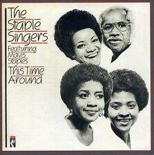 The Staple Singers - This Time Around [New CD] UK - Import