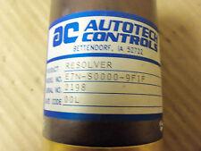 AUTOTECH CONTROLS E7N-S0000-9FIF RESOLVER