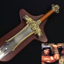 Conan The Barbarian Movie Massive Atlantean Sword- Pre Order