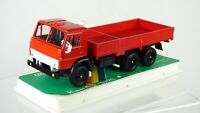 VINTAGE 1:43 1980s КАМАЗ KAMAZ 5320 RUSSIAN USSR SOVIET TRUCK LORRY TOY BOXED