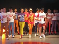 Vintage Cool KA Lang Coke-Cola Bench TEE TShirt philippines Exclusive White🔥B2