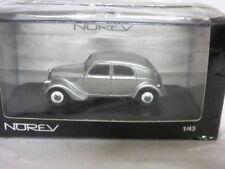 Norev Lancia Ardennes silver  REF:784015