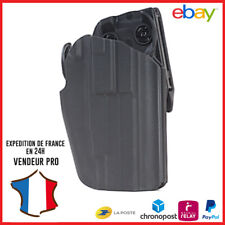 Holster CQC Universel TMC type 5x79 Noir Airsoft