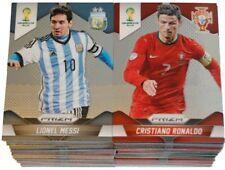 Ronaldo Soccer Trading Cards