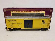 MTH Chesapeake & Ohio Reefer Car 20-94014