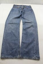 J1329 Levi´s 501 0149 Jeans W29 L30 Blau  Sehr gut