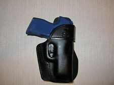 SIG SAUER P365 PADDLE HOLSTER,FORMED OWB HOLSTER, RIGHT HAND, BRAIDS HOLSTERS